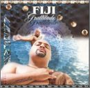 Fiji - Grattitude CD Cover Art