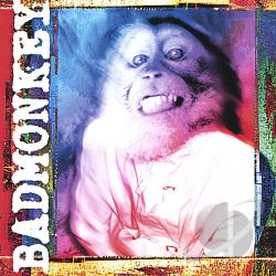 BadMonkey - Badmonkey CD Cover Art