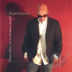Dietel, Karl - Please Allow Me To Introduce Myself CD Cover Art