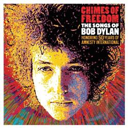 Chimes Of Freedom: The Songs Of Bob Dylan Honoring CD Cover Art