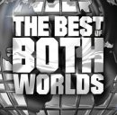 Jay-Z / Kelly, R. - Best of Both Worlds CD Cover Art