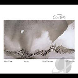 Cline, Alex / Cloud Plate - Cloud Plate CD Cover Art