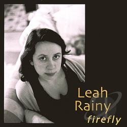 Rainy, Leah - Firefly CD Cover Art
