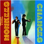 Monkees - Changes DB Cover Art