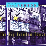 Ashton, Tony - Big Freedom Dance DB Cover Art