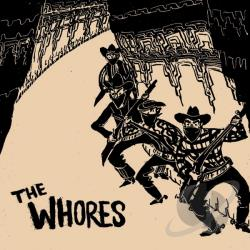 Whores - Whores CD Cover Art