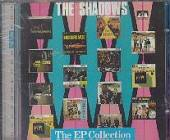 Shadows - EP Collection CD Cover Art