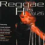 Reggae Hits, Vol. 26 CD Cover Art