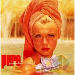 Pure - Generation 6 Pack CD Cover Art