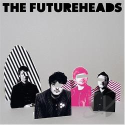Futureheads - Futureheads CD Cover Art