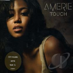 Amerie - Touch PT.1 DS Cover Art