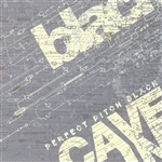 Cave In - Perfect Pitch Black CD Cover Art