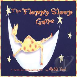 Teel, Patti - Floppy Sleep Game CD Cover Art