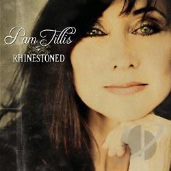 Tillis, Pam - Rhinestoned CD Cover Art