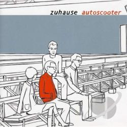 Zuhause - Autoscooter CD Cover Art