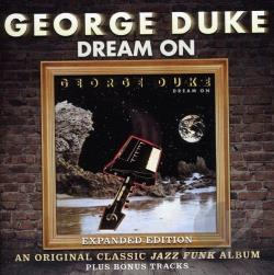 Duke, George - Dream On CD Cover Art