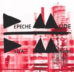 Depeche Mode � Delta Machine