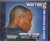 Warren G - Take A Look Over Your Shoulder (Reality) CD Cover Art