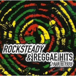 Rocksteady and Reggae Hits 1969-1970 CD Cover Art