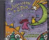 Fiedler, Arthur / Boston Pops Orchestra / Williams, John - Wish Upon A Star: All-Time Children's Favorites. CD Cover Art