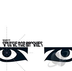 Siouxsie & The Banshees - Best of Siouxsie and the Banshees CD Cover Art