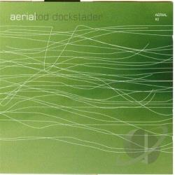 Dockstader, Tod - Aerial #2 CD Cover Art