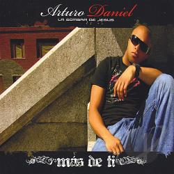 Daniel, Arturo - Mas de Ti CD Cover Art