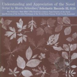 Schreiber, Morris - Understanding and Appreciation of the Novel CD Cover Art