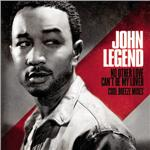 Legend, John - No Other Love / Can't Be My Lover - Cool Breeze Mixes DB Cover Art
