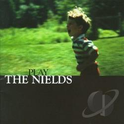 Nields - Play CD Cover Art