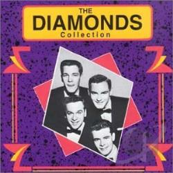 Diamonds - Diamonds Collection CD Cover Art