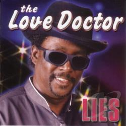 Doctor, Love - Lies CD Cover Art