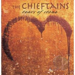 Chieftains - Tears of Stone CD Cover Art