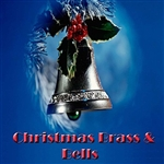 Salvation Army Band - Christmas Brass & Bells DB Cover Art