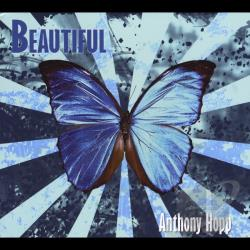 Hopp, Anthony - Beautiful CD Cover Art