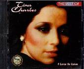 Charles, Tina - I Love to Love CD Cover Art