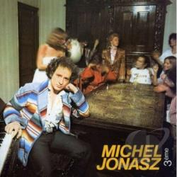 Jonasz, Michel - Treseme Album CD Cover Art