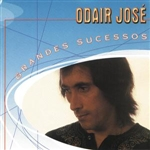 Jose, Odair - Grandes Sucessos CD Cover Art