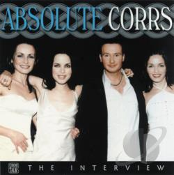 Corrs - Absolute Corrs CD Cover Art
