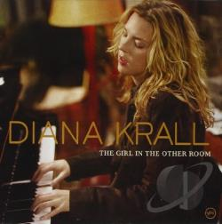 Krall, Diana - Girl in the Other Room CD Cover Art
