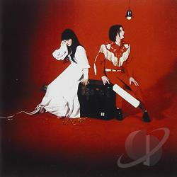 White Stripes - Elephant CD Cover Art