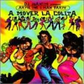 Artie The One Man Party - A Mover la Colita DS Cover Art