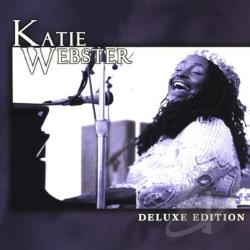 Webster, Katie - Deluxe Edition CD Cover Art