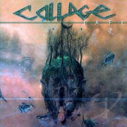 Collage (Prog-Rock) - Safe CD Cover Art