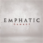 Emphatic - Damage CD Cover Art