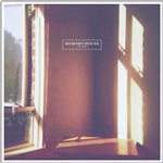 Memoryhouse - Years EP CD Cover Art