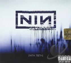 Nine Inch Nails - With Teeth CD Cover Art