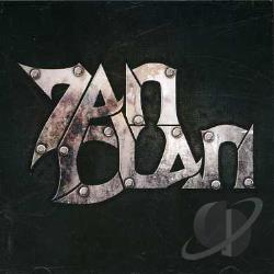 Zan Clan - We Are Zan Clan... Who The F**k Are You??! CD Cover Art