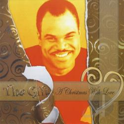 T. Mychael Rambo - Gift, A Christmas with Love CD Cover Art