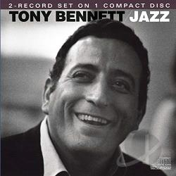 Bennett, Tony - Jazz CD Cover Art